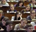Молодые мамы будут получать стипендию на подготовительных курсах в вузах