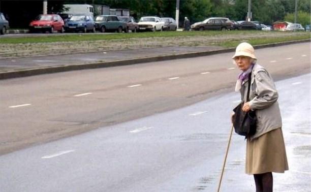 Без вести пропавшая пенсионерка из Новомосковска 8 месяцев путешествовала автостопом