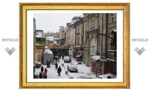В Санкт-Петербурге представлены проекты реконструкции Апраксина двора