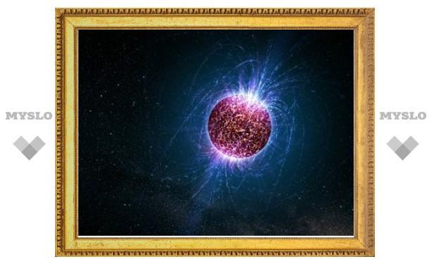 Столкновения нейтронных звезд засеяли космос тяжелыми элементами