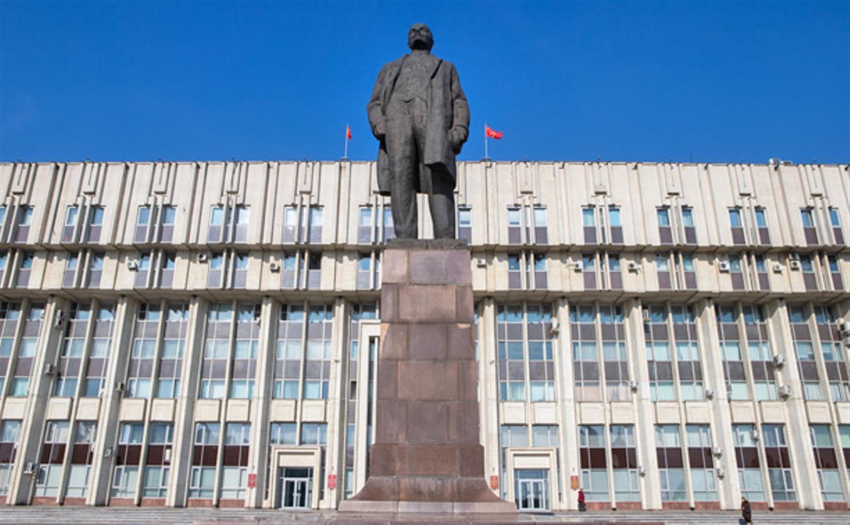 Мнение туляков: Ленин на площади? Пусть стоит!