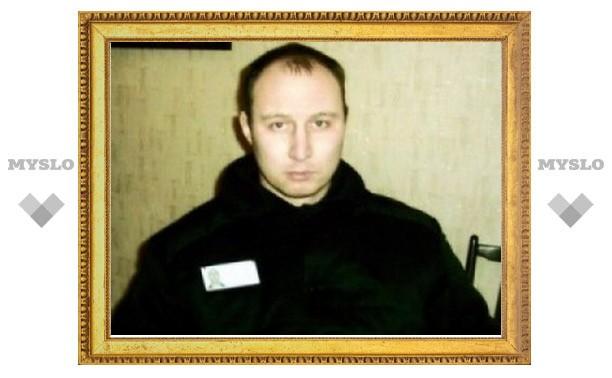 Тульский заключенный Виталий Бунтов отсудил у России 45 тысяч евро