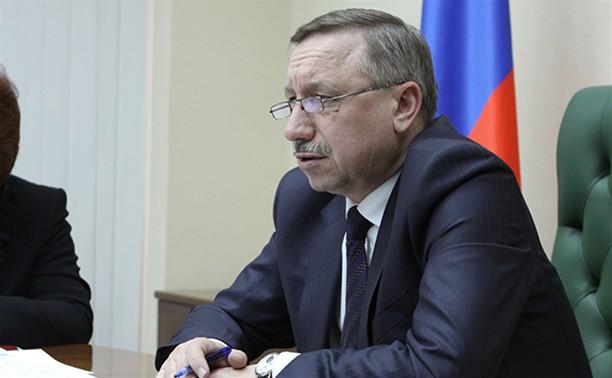 «Мне понравилось, что губернатор защищает туляков», - полпред Александр Беглов о Владимире Груздеве