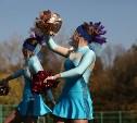 XIII чемпионат по мини-футболу на Кубок «Слободы» открыт!