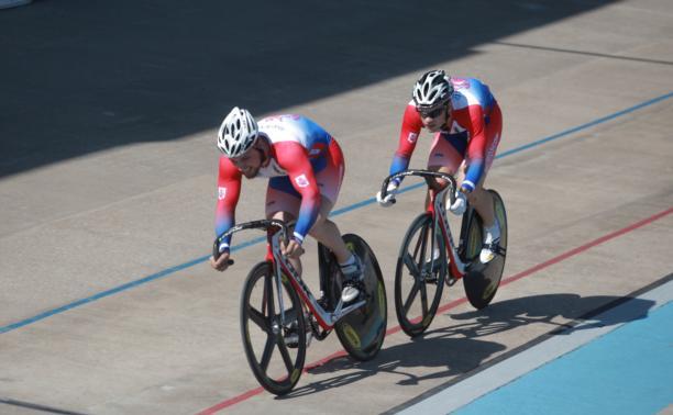Тульский велотрек примет первенство России по велоспорту