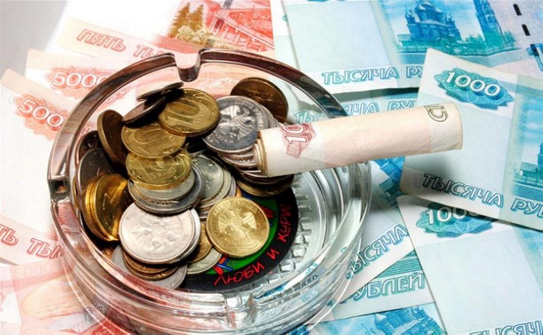 «Известия»: сигареты подорожают на 5-7 рублей