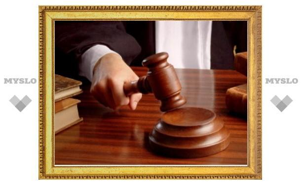 Под Тулой за избиение дочери наказали мать
