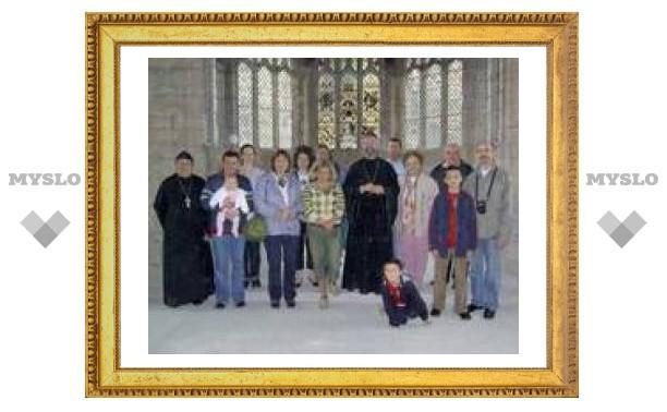 Прихожане Русской зарубежной церкви выкупают заброшенные англиканские храмы