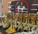 Сборная Тульской области заняла первое место на чемпионате по тайскому боксу