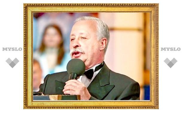 Подарок из Новомосковска более 10 лет занимает почетное место на «Поле Чудес»