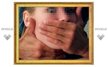 Под Тулой задержаны двое подозреваемых в групповом изнасиловании