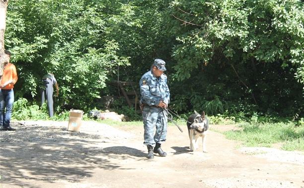 Задержаны подозреваемые в жестоком убийстве в Пролетарском районе