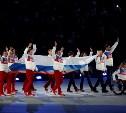 В России проведут специальные соревнования для паралимпийцев