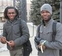 Гаишники подарили тульским студентам яркие ленты