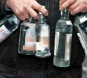 В Киреевске мужчина похитил алкоголь из местного кафе
