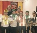 Тульские школьники соревновались в знании ПДД