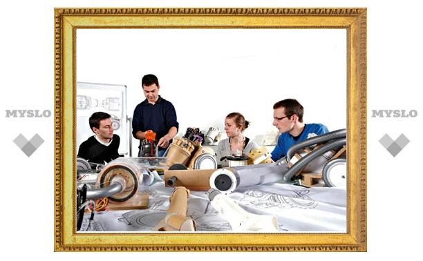 Стартовал российский и международный конкурс James Dyson Award 2011