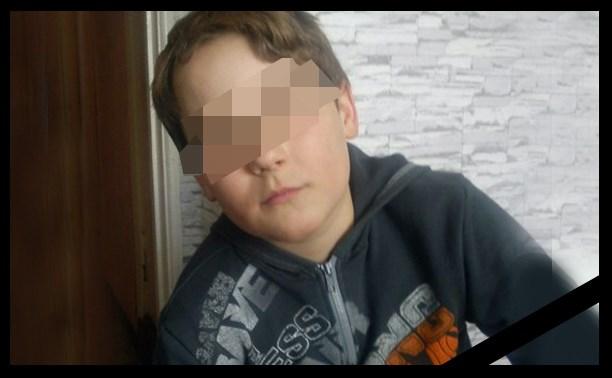 В Болохово подростки зарезали сверстника за плохое поведение