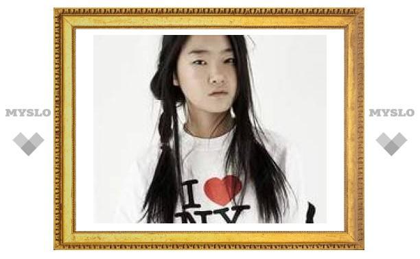 Кореянка стала супермоделью мира