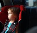 Родителей хотят штрафовать на 100 тысяч рублей за оставленных в автомобиле детей