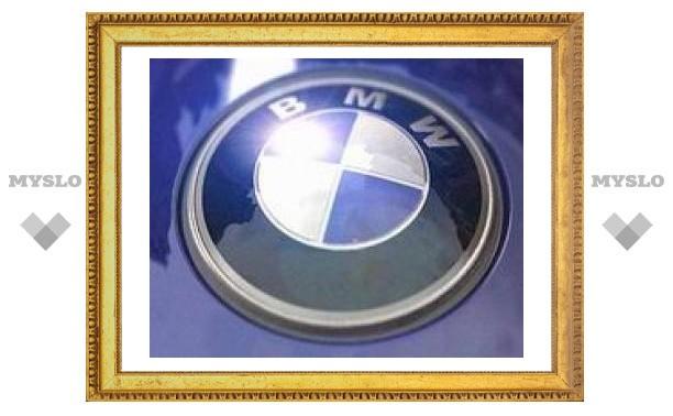 Самый экономичный автомобиль BMW будет конкурировать с миникаром Smart