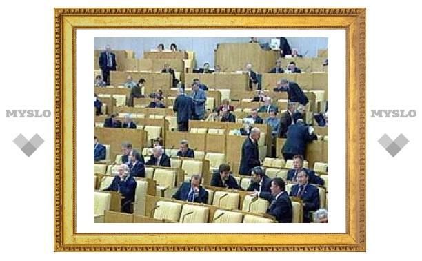 Госдума принимает закон, ликвидирующий общественный контроль за СИЗО и колониями