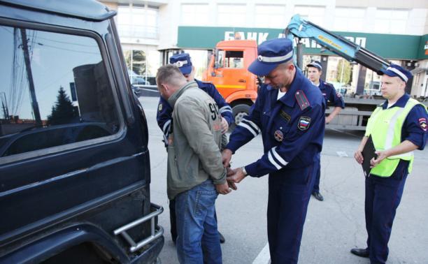 В Ясногорске задержан наркодилер с крупной партией метадона