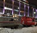 19-летний житель Болохово сообщил о заминировании «Гостиного двора» в Туле