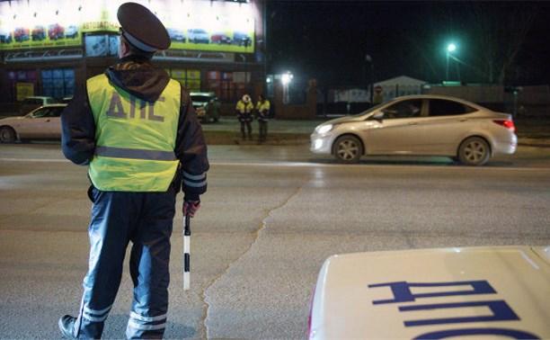 Региональным властям могут разрешить устанавливать штрафы за нарушение ПДД