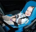 Госавтоинспекиця проверит, как туляки соблюдают правила перевозки детей