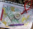 В Тульской области прошли соревнования по спортивному ориентированию