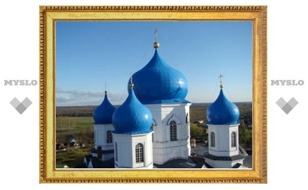 Следствие отказало воспитанницам Боголюбского монастыря в возбуждении дела