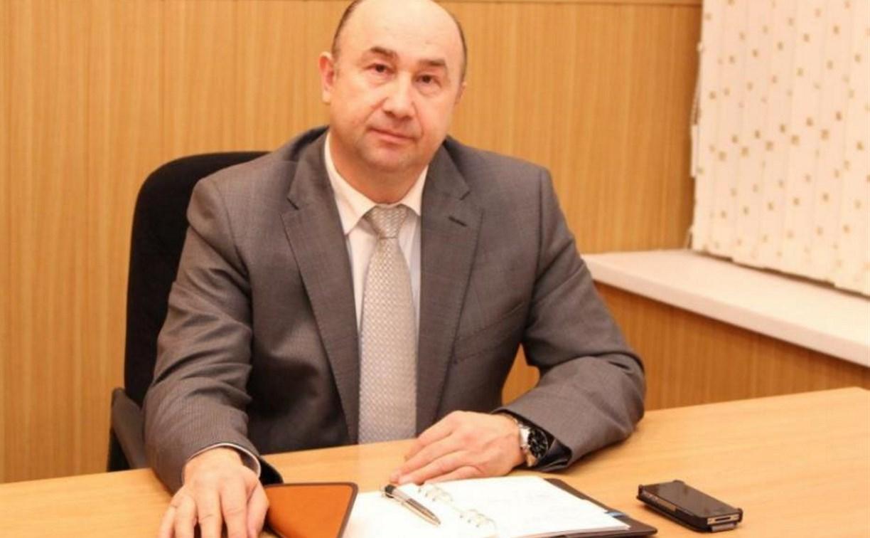 В администрации Тулы 2 сентября дежурит Василий Чуриков