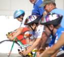 В Туле стартовали городские соревнования по велоспорту на треке