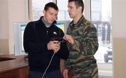 Студенты вузов поработали день вместе с сотрудниками ДПС