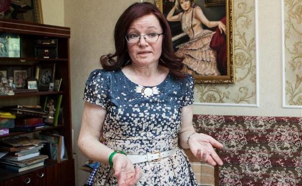 Тулячка Людмила Беловинцева: «В моей квартире задержали террориста»
