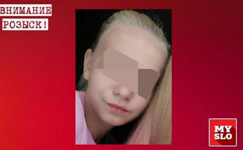 В Тульской области возбуждено уголовное дело по факту исчезновения 13-летней девочки
