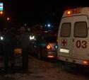 Под Тулой водитель ВАЗа насмерть сбил пешехода