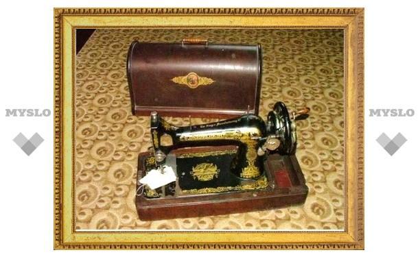 В Туле автовокзал «заминировали» швейной машинкой