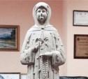 2 мая в Кимовском районе освятят памятник Матроне Себинской-Московской