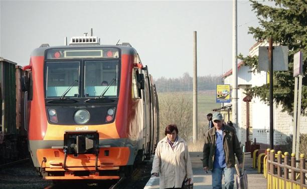 """Для болельщиков """"Торпедо"""" в Тулу пустят дополнительные поезда"""