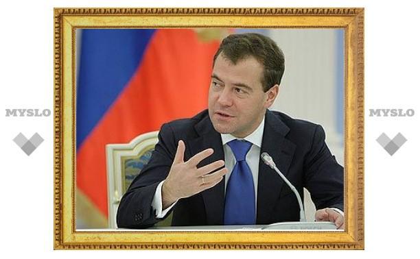 Президент России впервые поедет на экономический форум в Давос