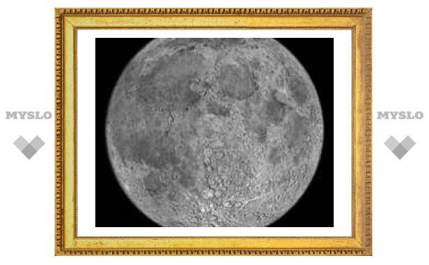 Китай подтвердил достоверность космосъемки Луны