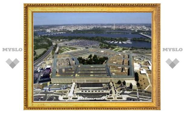 Пентагон не исключил вооруженного ответа на кибератаки