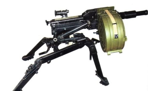 Тульский гранатомёт может стать новым оружием для Российской армии