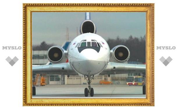 Польша распустила специальный президентcкий авиаполк