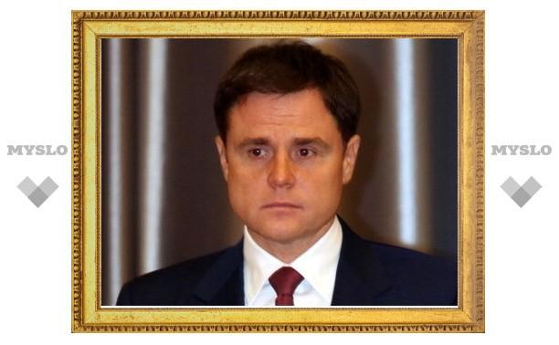 Владимир Груздев отправится в Суворов
