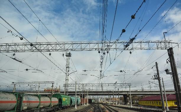 В Туле мужчина погиб под колесами поезда