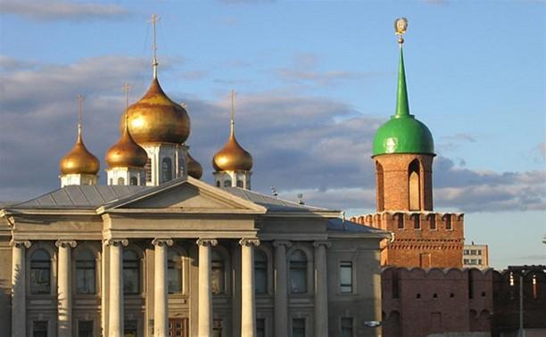 Тула вошла в топ-десятку экологического рейтинга городов России