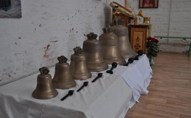 В Белёве откроют православную школу звонарей